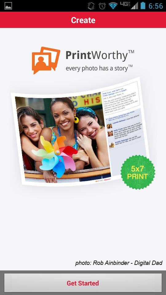 Walgreens PrintWorthy review