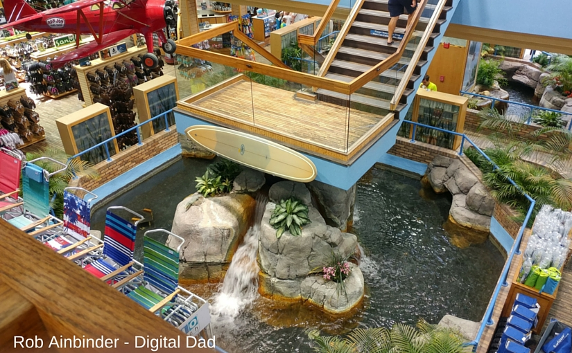 Insider Ron Jon surf shop Cocoa Beach, FL