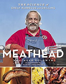 meathead the science of great barbecue grilling