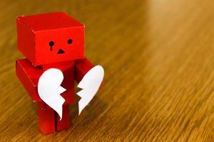 Grieving a Spouse